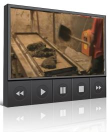 технология производства декоративных заборов из бетона
