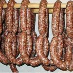 Бизнес идея производство колбасы и пельменей в домашних условиях.